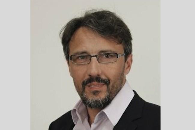 José Martinez doit contribuer au quadruplement du chiffre d'affaires de Blue Mind dans les trois ans à venir. Crédit photo : D.R.