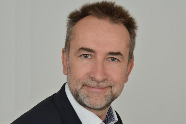 En tant que président d'Objectif fibre, Marc Leblanc devra contribuer à développer le très haut débit sur le territoire. Crédit. D.R.