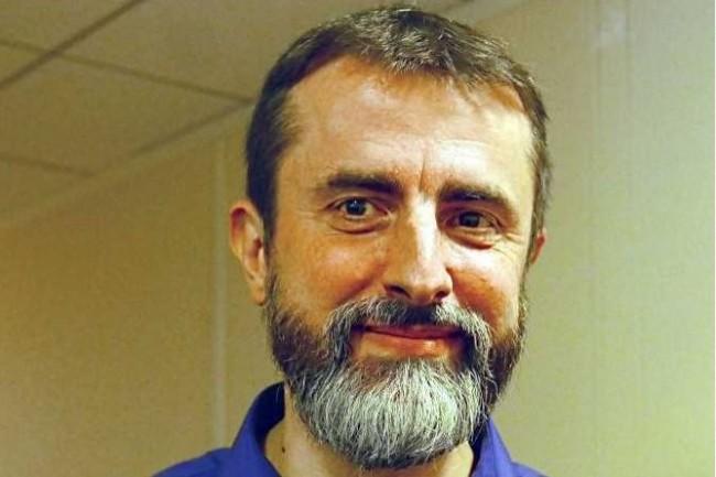 Jean-Séverin Lair, ancien DSI du Ministère de la Culture, est aujourd'hui le chef du Programme Vitam à la Dinsic. (Crédit : D.R.)