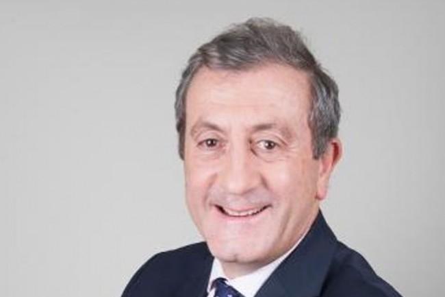 Jérôme Pezé est président et fondateur de Tinubu Square. (crédit : D.R.)