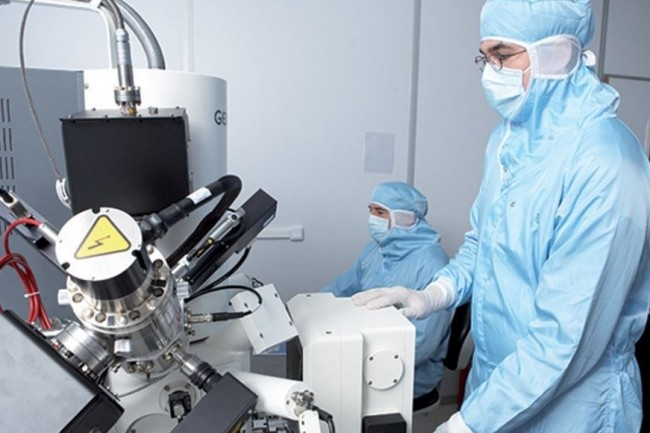 L'Esiee Paris propose aux start-ups de l'IoT d'être en lien avec les laboratoires de recherche de l'incubateur Agoranov. Crédit. D.R.