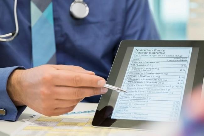 Atos estime a plus d'un milliard d'euros ses revenus issus du secteur de la santé numérique.. Crédit. D.R.