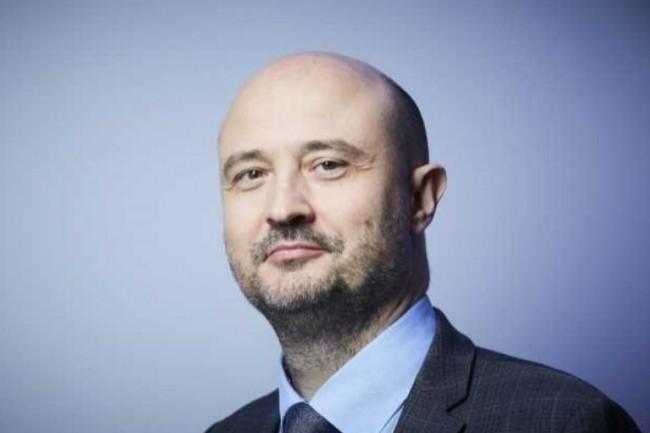 Directeur du programme compte parisien à la ville de Paris, Fabrice Beaulieu se réjouit de la réussite de ce projet agile co-construit avec les métiers et les usagers. (crédit : D.R.)