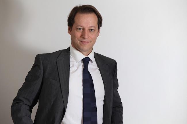 L'émergence d'une certification européenne de cybersécurité inquiète Jean-Noël de Galzain, PDG de Wallix, président d'Hexatrust et secrétaire national du réseau French Tech security & privacy. (Crédit D.R.)
