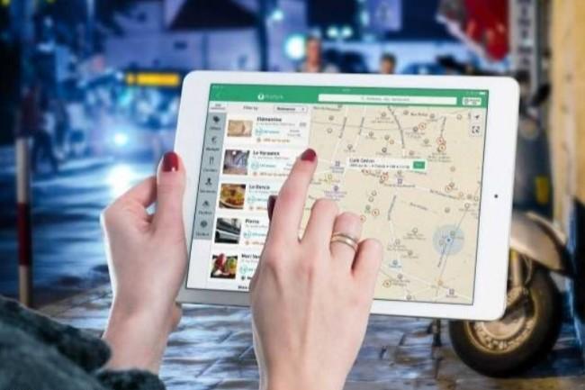 Le digital est au cœur de la révolution de l'expérience client. (crédit : D.R.)