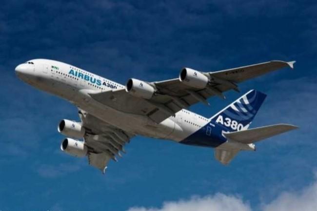 Airbus opère dans le secteur très sensible de l'aviation sans désormais rejeter le SaaS. (crédit : D.R.)