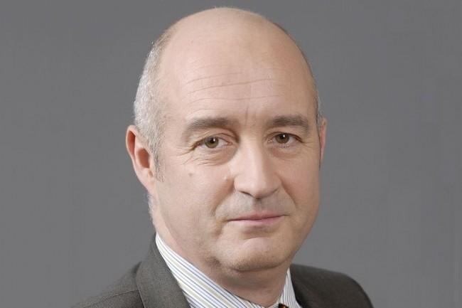 « Notre niveau d'encodageestcelui d'un partenaire de confiance qui opère la messagerie de bout en bout », souligne Laurent Maury, vice-président SI critiques et cybersécurité de Thales. (crédit : D.B.)