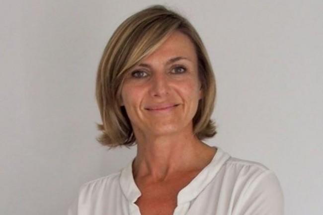 Florence Jeanty était directrice commerciale de CIM avant de prendre les rênes de l'agence lilloise d'Hardis Group. Crédit photo : D.R.