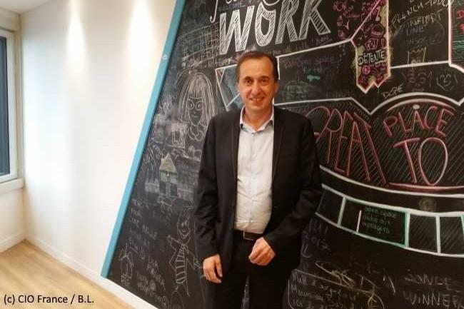 Alain Voiment, CTO adjoint du Groupe Société Générale, constate que le principal frein à la généralisation de l'open source est le poids de l'existant.