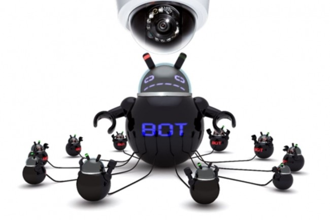 Un botnet IoT plus menaçant que Mirai pourrait s'activer dans les prochaines semaines. (crédit : D.R.)