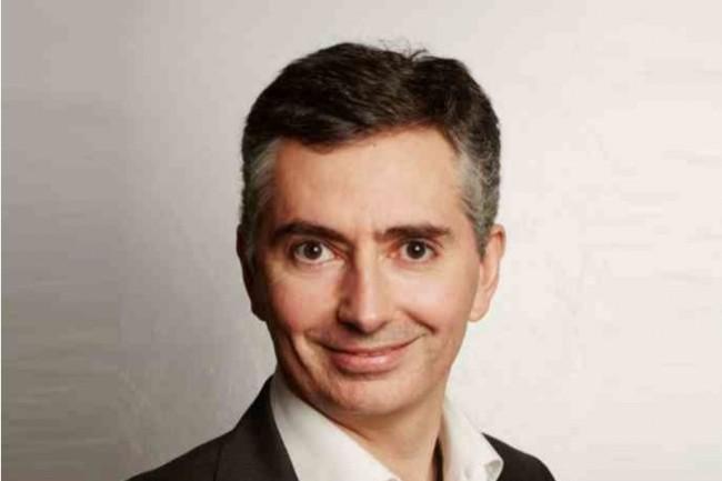 Ancien CIO et COO au sein de grands groupes internationaux, Frédéric Lapeyre vient d'être nommé CDO de NRJ Group. (crédit : D.R.)