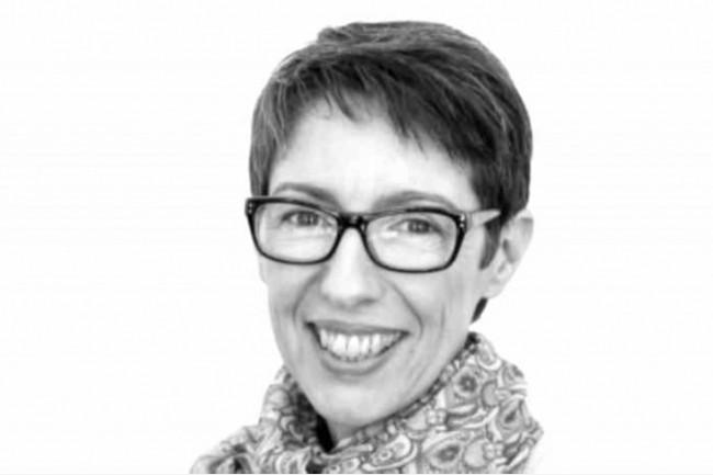 Spécialiste du secteur public, Christine Debray mène la refonte du SI du CNC. (Crédit : D.R.)
