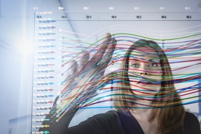 Teradata rassemble les tâches d'analyse sur une seule plate-forme de données. (Crédit D.R.)