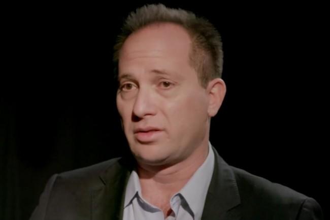Gidi Cohen, co-fondateur de l'éditeur de Skybox Security, basé à San Jose en Californie. (crédit : D.R.)