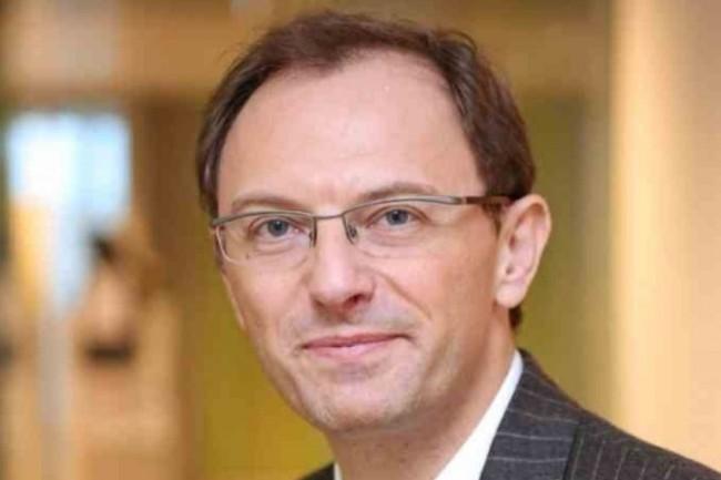 Antoine Pichot vient d'être nommé délégué à la protection des données (DPO) du Groupe Société Générale et est rattaché à la direction de la conformité. (crédit : D.R.)