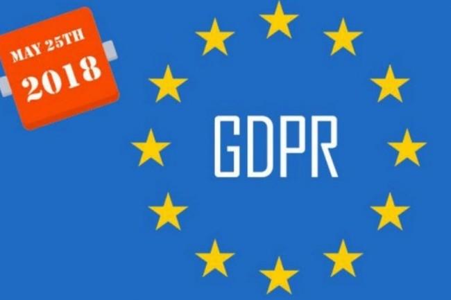 Le nouveau règlement européen est connu, mais son adoption semble très en retard, y compris dans les grandes entreprises. (crédit : D.R.)