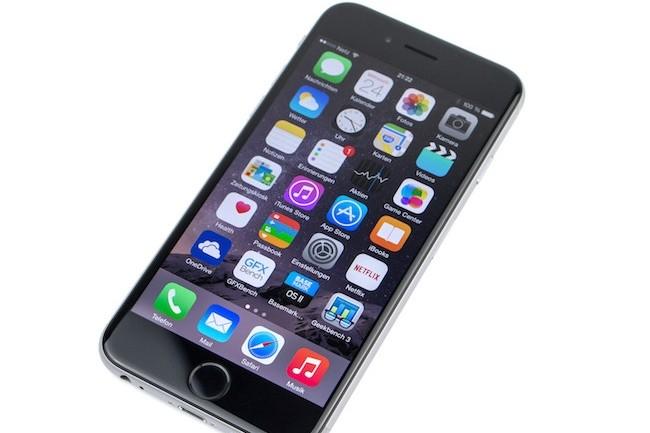 Apple travaille sur des gammes d'iPhone et d'iPad LTE totalement dépourvus de composants radio Qualcomm.(Crédit D.R.)