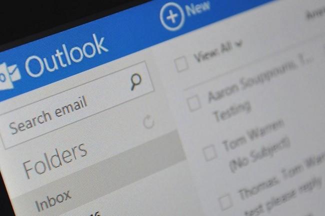 Les utilisateurs d'Office 365 Famille ou Personnel sont concernés par une version premiium d'Outlook.  (crédit. D.R.)