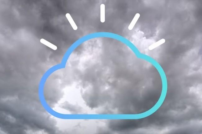 IBM Cloud concentre tous les produits et services cloud de big blue sous une seule et unique marque. (crédit : IBM)