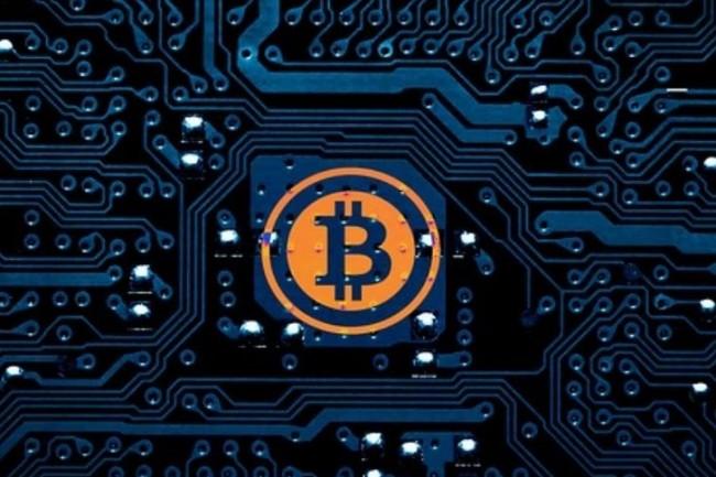 La technologie Blockchain est utilisée par un nombre croissant d'entreprises, y compris de très grands groupes bancaires comme en France Natixis pour le trading de pétrole. (crédit : Pixabay)