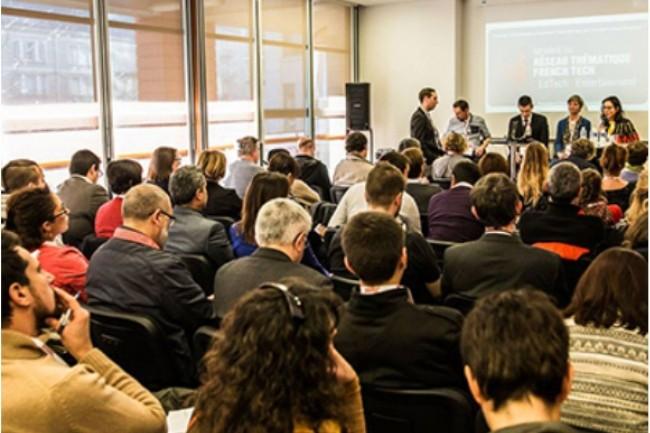 Le 7 décembre, la journée #RNN proposera une trentaine d'ateliers sur les évolutions induites par le numérique dans différents secteurs. (crédit : D.R.)