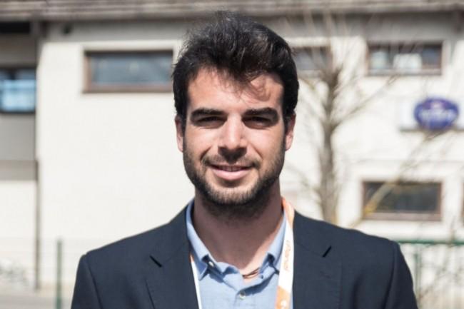 Jaume Freixa est directeur d'Ikoula Espagne. (crédit : D.R.)