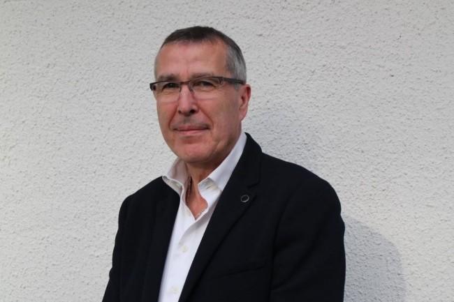 Jean-Pierre Moreau est le DSI du Groupe Bouhyer et le président d'ADN Ouest depuis le 30 mars 2017. (crédit : D.R.)