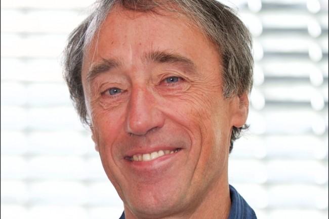 Olivier Gascuel, Directeur de recherche au CNRS, est un pionnier de la bio-informatique et l'auteur de logiciels très utilisés en biologie, médecine et environnement. (crédit : D.R.)
