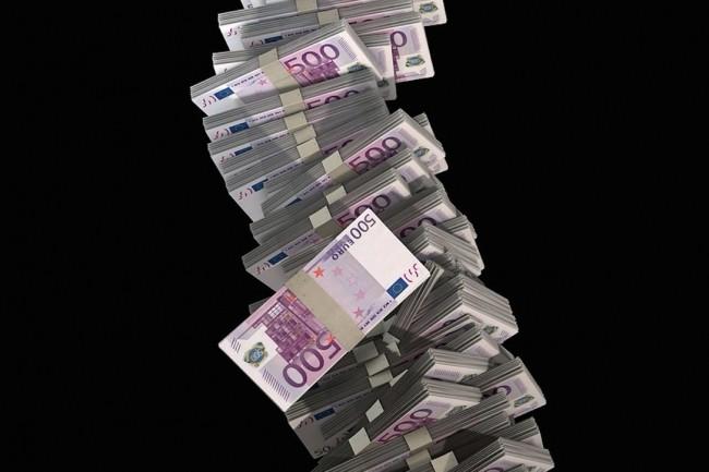 Les pertes financières commencent à peser sur les politiques de sécurité. (Crédit : Pixabay/PublicDomainPicture 18042)