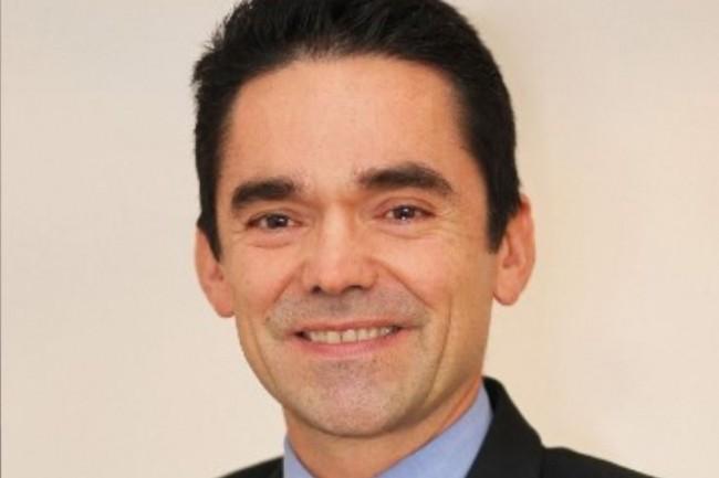 Julien Escribe est partner chez Information Services Group. (crédit : D.R.)