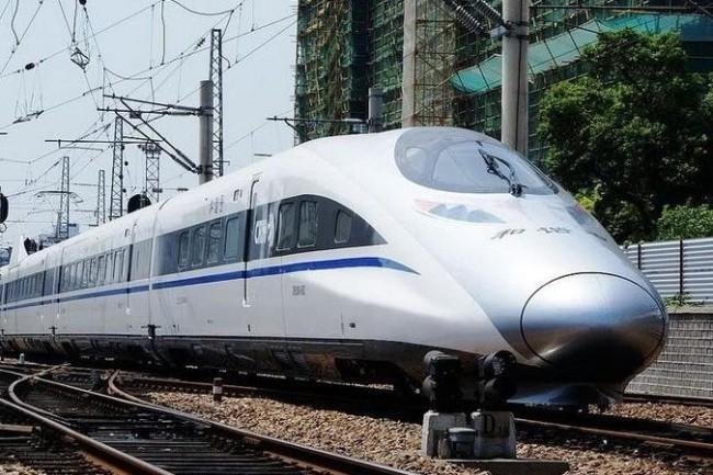 Pour gérer ses 3 milliards de passagers par an, China Railway a développé sa propre distribution OpenStack. (Crédit D.R.)