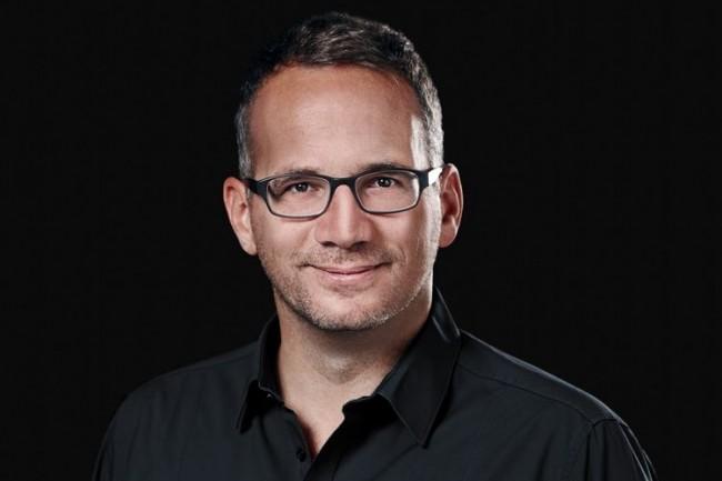 La technologie de Qumram (ci-dessus, son CEO Patrick Barnert) permet de capturer et de rejouer à la demande les sessions clients des applications web et mobile. (Crédit : D.R.)
