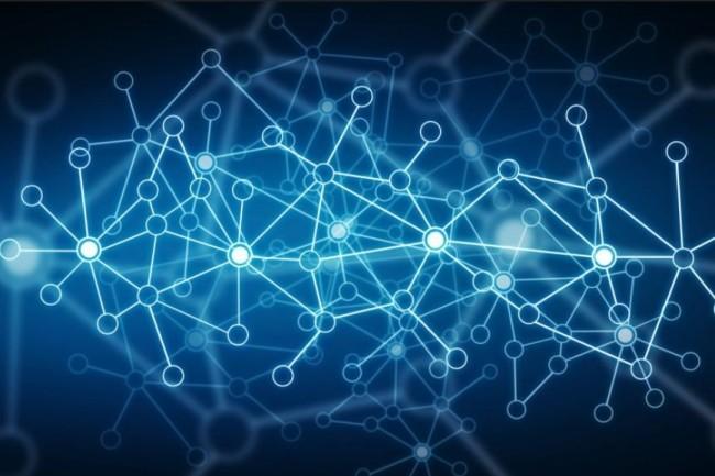 Les offres de Blockchain-as-a-service peuvent intéresser les entreprises qui ne veulent pas investir dans une nouvelle architecture ou avoir à recruter des spécialistes pour la déployer et en assurer le maintien. (crédit : D.R.)