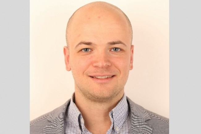 Matthias Deichmann dirige l'agence montpelliéraine de Netcom Group.