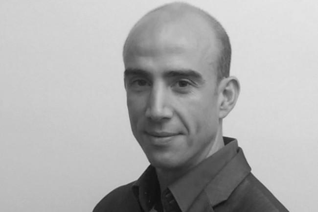 Nicolas Gaude, co-fondateur et directeur général de Prevision.io a précédemment été chief data scientist du groupe La Poste. Crédit. D.R.