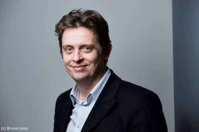 Henri Verdier, directeur de la DINSIC, va désormais être directement rattaché au secrétaire général du Gouvernement. (Crédit : Bruno Levy)