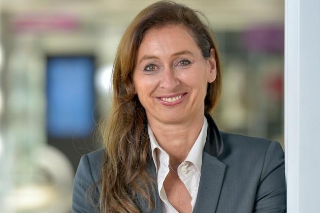Nathalie Echinard, directrice générale de l'activité Retail de Cegid, va chapeauter l'activité enrichie du périmètre Cylande. (crédit : D.R.)