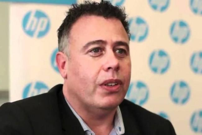 Dion Weisler, CEO de HP Inc : « Le rachat de la branche impression de Samsung va nous ouvrir de nouvelles opportunités, y compris sur le marché du A4 où nous rations parfois des projets, faute de pouvoir proposer aussi une offre suffisamment étendue en A3. » crédit : D.R.