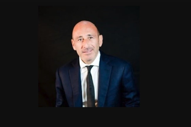 En France, Jean-Pierre Boushira succède à Thierry Lottin chez Veritas. (Crédit D.R.)