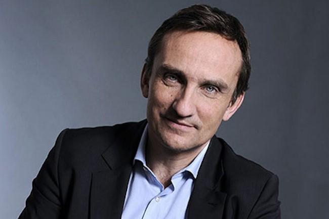 Philippe Houdouin, PDG de Keyyo :