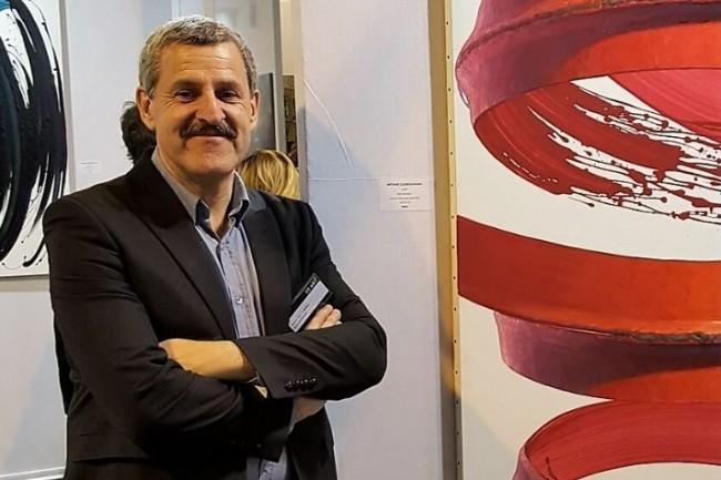 Jean Luc Lang assure depuis 2011 la présidence de Réseau DSI-Est, un club partenaire de l'IT Tour organisé en région par la rédaction du Monde Informatique. (crédit : D.R.)