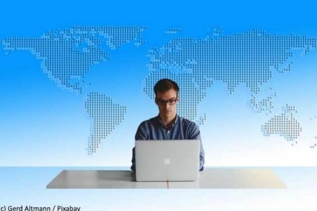 Harvey Nash a interrogé 3251 responsables IT dans 81 pays poru son étude sur l'innovation dans les entreprises. (crédit : Gerd Altmann / Pixabay)