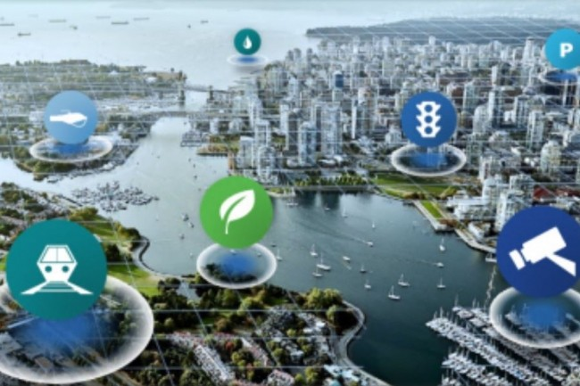 Smartcities : Cisco lance un programme d'aide à 1 Md$ dans News Techno 000000059627
