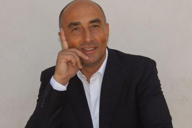 Luc d'Urso est CEO d'Atempo. (crédit : Atempo)