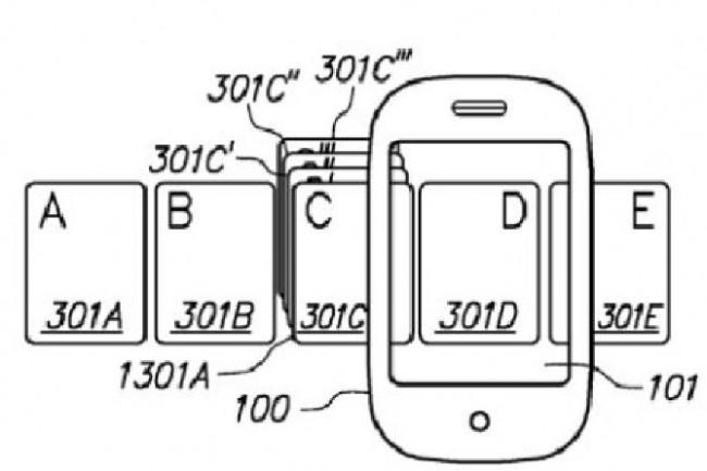 La plainte déposée par Qualcomm contre Apple pour violation de brevets concerne notamment celui relatif à la gestion du multi-tâches utilisé par Palm. (crédit :