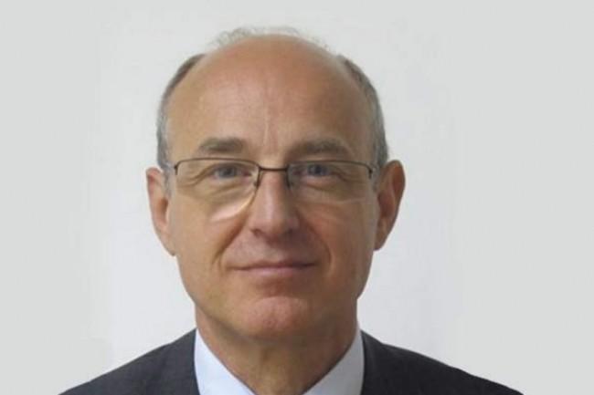 Directeur de la sécurité du groupe Orange, Jean-Luc Moliner est le premier Président de TOSIT. (crédit : D.R.)