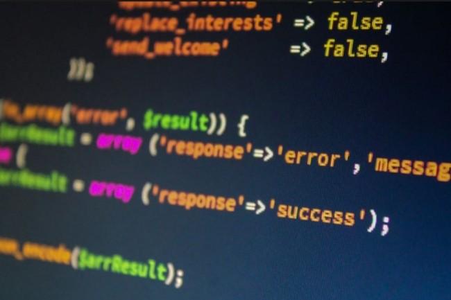 La fonction de chiffrement Mcrypt a été abandonnée dans la v7.2 de PHP. (crédit : D.R.)