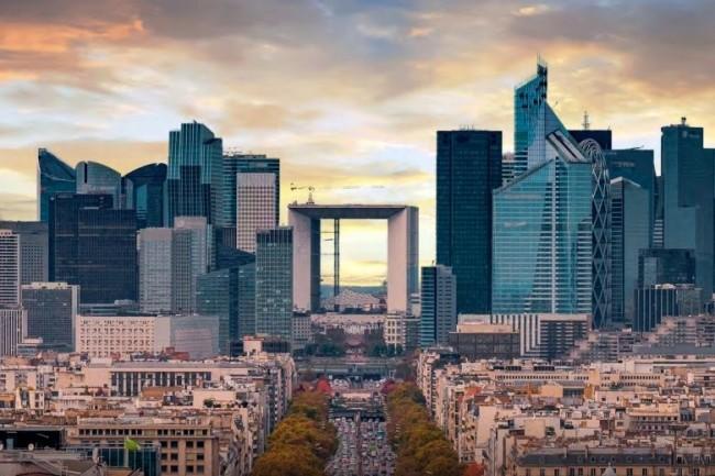 Paris pointe à la 7e place des capitales les plus exposées aux cybermenaces en Europe de l'Ouest d'après le dernier rapport Trend Micro/Shodan. (crédit : D.R.)
