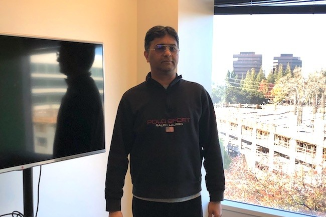 Le CEO de Hedvig Avinash Lakshman a multiplié les partenariats avec les fournisseurs de solutions IT pour déployer sa solution de stockage chez les clients. (Crédit S.L.)