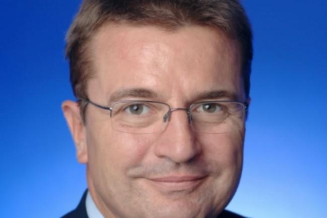 Fabrice Tusseau, président de DCI : « Hormis celui d'un fonds de commerce lyonnais il y a 7 ans, DCI n'avait encore jamais réalisé de rachat. » (crédit : D.R.)
